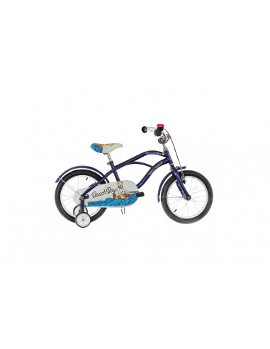 BICICLETA COPII NEUZER HOLLANDIA- 16''